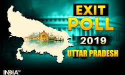 Uttar Pradesh: BJP loses ground but likely to win 49 seats;