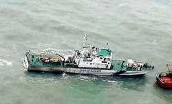 Pakistani fishing vessel (Representational Image)
