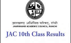 Jharkhand Academic Council Class 10 announced; Check