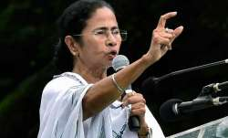 I told the party, dont want to continue as CM: Mamata