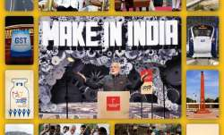 India Tv brings to you the highlights from the '5 saal of
