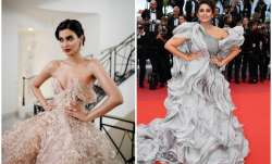 Cannes 2019: Huma Qureshi, Diana Penty rock the red carpet