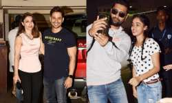 From Kunal Kemmu's birthday celebration pictures to Vicky