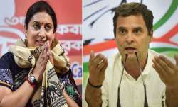 Rahul Gandhi, the survey says, will finally emerge as the
