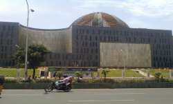 Bomb scare at Chennai secretariat