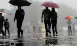 Rains in parts of Haryana, Punjab brings relief from