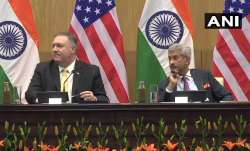US, India more than just bilateral partners: Mike Pompeo