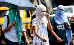 Some places in Rajasthan received light rain, bringing