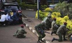 Kenya attack (Representational image)