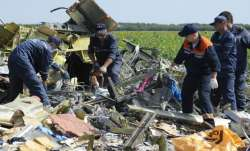 Malaysia: New MH17 report 'politically motivated' against
