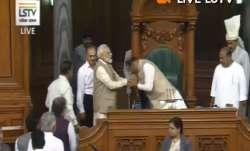 BJP MP from Kota, Om Birla, has been elected as the speaker