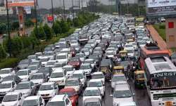 Driving Licence for transport vehicles: Class 8 will no