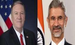 External Affairs Minister S Jaishankar met his American