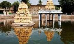 TTD offers sacred silk cloth to Athi Varadarar Swamy