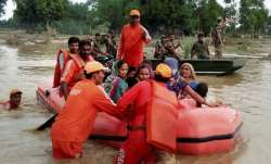 119 NDRF teams deployed for rescue, relief operations in