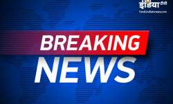 Breaking: Fire breaks out in Mumbai's Shantivan building