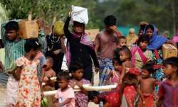 The US slaps sanctions against Myanmar military chief,