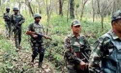 Shah reviews operations against Naxals; development