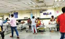 Delhi hospital gives voice to Uzbek man after 15 years