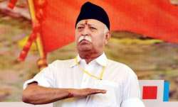Bhagwat's quota comment creates unease in BJP