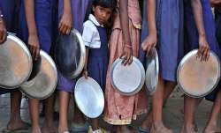 Pune: At least 21 students take ill after eating the