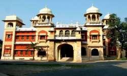 Mughal-era gun, cannonballs found at Allahabad University