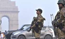 After Pulwama, JeM's target was Delhi, NCR: NIA