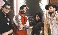 Ranveer Singh and Alia Bhatt starrer Gully Boy is India's