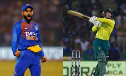 India vs South Africa Weather Forecast: Find full