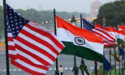 India-US bilateral defence trade to reach USD 18 bn this