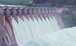 Maha: Post-monsoon showers fill up reservoirs in parched