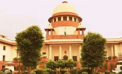 Land Acquisition case: Justice Mishra not to recuse from