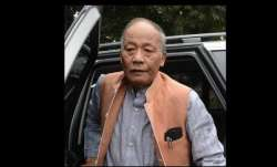CBI recovers banned notes with face value of Rs 26 lakh from Manipur's ex-CM Ibobi Singh
