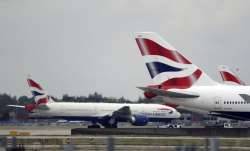 British Airways says flights disrupted by 'technical
