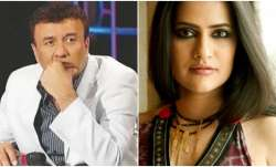 Sona Mohapatra on Anu Malik's stepping down: It's a symbolic victory
