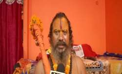 Ayodhya: Paramhans Das expelled for remarks against Nyas chief