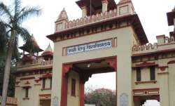 BHU's Muslim professor in Sanskrit gets AMU support