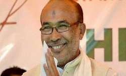 Congress seeks written assurance from Manipur Chief Minister
