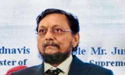 Judges willing to work longer if retirement age increased, says CJI S A Bobde