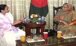Indo-Bangla ties at their best now: PM Sheikh Hasina