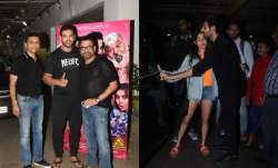 From John Abraham's dynamic presence at Pagalpanti