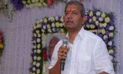 MHA issues fresh order cancelling citizenship of Telangana MLA Ramesh Chennamaneni