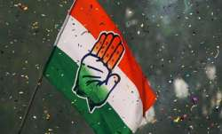 Congress names three more candidates for Jharkhand polls