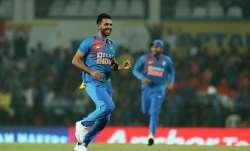 deepak chahr, india vs bangladesh, icc t20i rankings