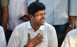 Make climate change part of school curriculum: Dushyant Chautala writes to Centre