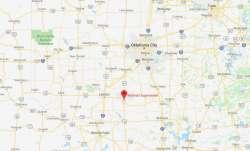 3 people killed in Oklahoma Walmart shooting