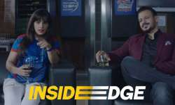 Inside Edge 2 will stream on Amazon Prime Video from