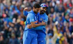 Bhuvneshwar Kumar india vs west indies