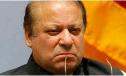 Sharif rejects Pak govt's conditional permission to travel