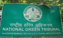 First meeting of committee formed by NGT on waste management to be held on Nov 19